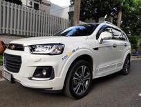 Cần bán Chevrolet Captiva Revv 2.4 LTZ đời 2016, màu trắng