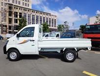 Xe tải máy xăng - Towner 990 thùng lửng - tải trọng: 990kg - nhỏ gọn di chuyển thành phố