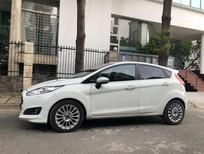 Bán Ford Fiesta S 1.0 Ecoboost sản xuất năm 2017, màu trắng