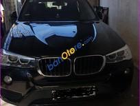 Cần bán BMW X3 đời 2015, xe nhập