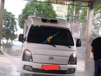 Bán Hyundai Porter sản xuất năm 2012, màu trắng, nhập khẩu