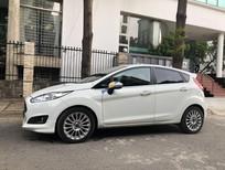 Bán Ford Fiesta 1.0 EcoBoost Sport sản xuất 2015, màu trắng