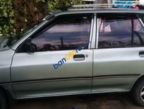 Bán xe Kia CD5 2001, bảo dưỡng thường xuyên