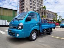 Xe tải Kia K200 - tải trọng: 1,49 tấn-1,9 tấn - xe sẵn giao ngay - trả trước 130tr - vay 70%