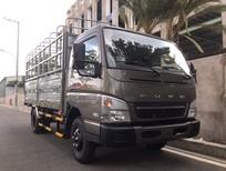 Bán xe tải Mitsubishi Fuso Canter 6.5, xe mới 100%, hỗ trợ trả góp