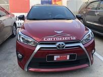 Bán Yaris 1.5G AT xe nhập Thái Lan, xe bao chất bao đẹp bao mê, hỗ trợ ngân hàng lên đến 70%