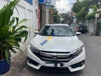 Bán ô tô Honda Civic 1.5 năm sản xuất 2017, màu trắng