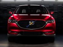 Bán Mazda CX5 - Sự lựa chọn đẳng cấp trong phân khúc