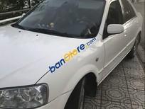 Cần bán lại xe Ford Laser sản xuất 2004, màu trắng, xe nhập