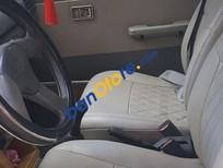 Không dùng nên bán Kia CD5 MT năm sản xuất 2001, màu bạc