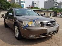 Cần bán lại xe Ford Mondeo năm sản xuất 2007