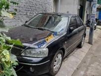 Bán xe Ford Laser sản xuất 2004, nhà sử dụng bảo trì đều đặn, 1 chủ đi từ lúc mua tới giờ