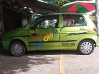 Cần bán lại xe Daewoo Matiz đời 2005, xe gia đình đang sử dụng