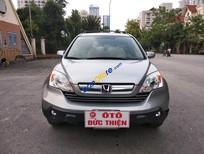 Ô Tô Đức Thiện bán xe Honda CRV, sx 2007 xuất Mỹ, đăng ký tên tư nhân một chủ từ đầu, đi ít giữ gìn còn cực mới