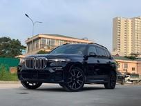 Cần bán xe BMW X7 M Sport 2019 màu đen, trắng, xám - Giá cực tốt