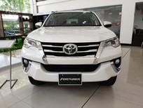 Bán Toyota Fortuner 2.4AT máy dầu đời 2020, giá giảm cả trăm triệu - LH Huy 0978329189