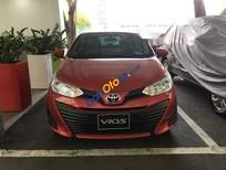 Bán xe Toyota Vios 1.5E MT sản xuất năm 2019, màu đỏ