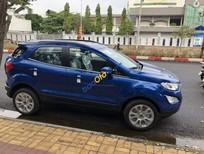 Cần bán Ford EcoSport sản xuất năm 2019, màu xanh lam, 628tr