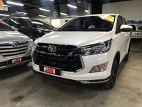 Cần bán lại xe Toyota Innova 2.0 Venturer năm 2019, màu trắng