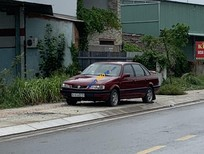 Cần bán xe Volkswagen Passat sản xuất 1992, màu đỏ, xe nhập