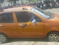 Bán Daewoo Matiz năm sản xuất 2003, màu vàng, nhập khẩu