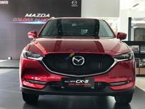 Cần bán Mazda CX 5 Deluxe năm sản xuất 2019, màu đỏ
