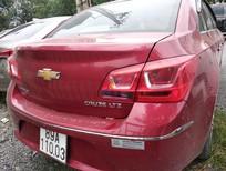 Bán Chevrolet Cruze sản xuất năm 2017, màu đỏ số tự động, giá tốt