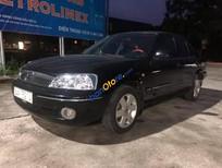 Bán ô tô Ford Laser sản xuất 2003, màu đen