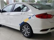 Cần bán xe Honda City sản xuất năm 2019, màu trắng