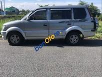 Bán Mitsubishi Jolie sản xuất năm 2003, màu bạc, xe nhập