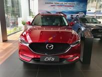 Bán ô tô Mazda CX 5 2.5 FWD sản xuất năm 2019, màu đỏ, giá tốt