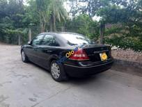 Bán ô tô Ford Mondeo năm 2003, màu đen, giá tốt