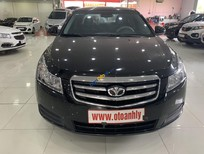 Bán ô tô Daewoo Lacetti SE năm sản xuất 2009, màu đen, nhập khẩu nguyên chiếc, giá tốt