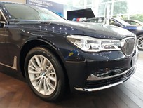 Cần bán xe BMW 7 Series 730i năm sản xuất 2019, màu đen, nhập khẩu