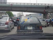 Cần bán lại xe Kia CD5 sản xuất năm 2000