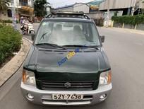 Bán Suzuki Wagon R+ năm 2005