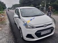 Bán Hyundai Grand i10 sản xuất 2014, màu trắng, nhập khẩu
