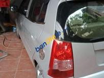 Cần bán lại xe Kia Morning năm 2005, màu bạc, xe nhập, 115 triệu