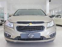 Cần bán lại xe Chevrolet Cruze LTZ 1.8AT sản xuất 2016, màu vàng, giá 470tr