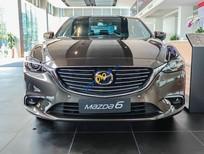 Bán Mazda 6 sản xuất 2019, màu xám, 819 triệu