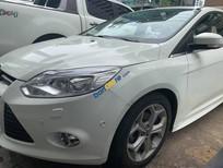 Bán Ford Focus Sport 2.0L đời 2013, màu trắng