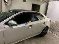 Cần bán lại xe Kia Forte năm 2013, màu bạc, nhập khẩu số sàn