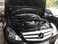 Bán Mercedes R350 sản xuất 2007, màu đen, nhập khẩu nguyên chiếc