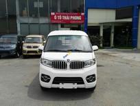 Bán xe Dongben X30 sản xuất 2019, màu trắng, 247tr