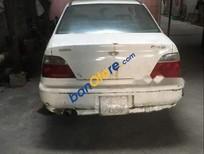 Bán Daewoo Cielo năm sản xuất 1997, màu trắng, nhập khẩu