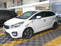 Bán Kia Rondo GMT 2.0MT năm 2018, màu trắng