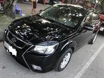 Cần bán gấp Kia Rio EX sản xuất 2009, màu đen, nhập khẩu số tự động, giá chỉ 285 triệu