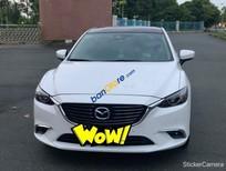 Không dùng nên bán xe Mazda 6 Premium 2.0 đời 2018