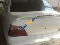 Cần bán lại xe Daewoo Cielo sản xuất năm 2000, màu trắng giá cạnh tranh