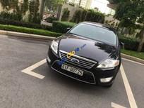 Cần bán xe Ford Mondeo năm sản xuất 2009, màu đen